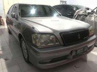 Toyota Crown Royal saloon 2000