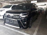 Toyota Voxy 2018 Wagon