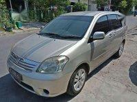 Jual Toyota Raum 2004