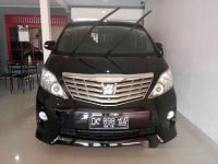 2008 Toyota Alphard V Built Up