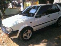 Dijual Toyota Starlet 1.0 1989