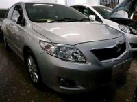 Dijual Toyota Altis G 2009