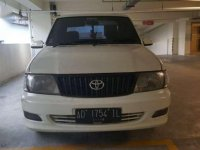Dijual Toyota Kijang Pick-Up 1999