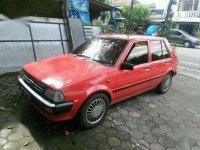 Jual Toyota Starlet 1.3 1988