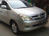 2007 Toyota Kijang Innova