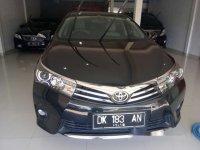2014 Toyota Corolla Altis 1.8 v