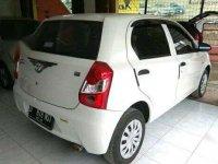Toyota  Etios Valco  J  MT 2013 Special