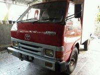 Toyota Dyna Pickup Truck MT Tahun 2001 Manual