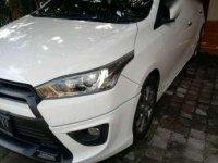 Dijual mobil Toyota Yaris S TRD sportivo 1.5 2015