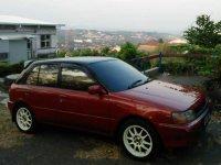 Jual mobil Toyota Starlet 1992 Kalimantan Barat