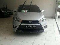 Toyota Yaris TRD matik 2016