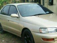 Toyota Corona Absolute 2.0 G Tahun  1997