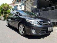 Toyota Corolla Altis 2.0 V 2011
