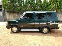 Dijual cepat mobil Toyota Kijang tahun 1994