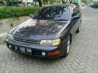 Di jual Toyota Corona absolute m/t 1994.
