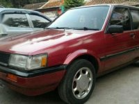 Jual Toyota Corolla 1.3 1986