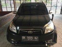 Dijual mobil Toyota Rush S Matic 2010