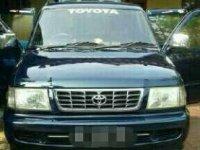 Dijual Toyota Kijang SSX 2002
