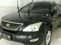 Toyota Harrier 2.4 AT 2004