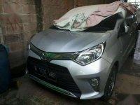 Dijual Mobil Toyota Calya G 2016 Manual