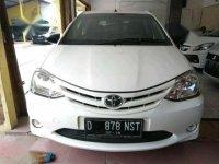 Toyota Etios 2013