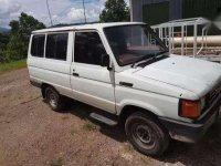 Dijual mobil Toyota Kijang SX 1993