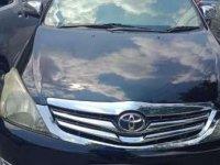 Toyota Innova G Matic Bensin 2010 siap pakai