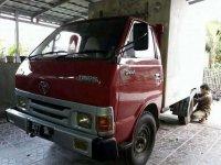 Toyota Kijang Pick Up 2002 kondisi terawat