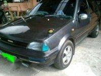 Toyota Starlet 1988