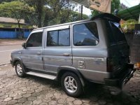 Dijual Kijang Super G 1.8 Manual 1995