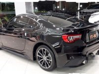 Toyota 86 TRD 2018 Coupe Automatic
