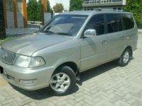 Toyota Kijang New LGX 2003