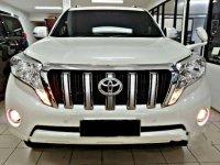 Jual mobil Toyota Land Cruiser Prado TX Limited 2014 DKI Jakarta