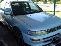 Jual Toyota Corolla 1.3 Manual 1994