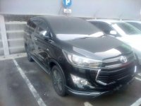 Jual mobil Toyota Innova Venturer 2018 DKI Jakarta Automatic