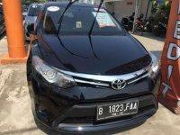 Dijual Toyota Vios G Tahun 2013