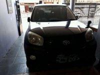 Dijual Toyota RAV4 LWB 2004