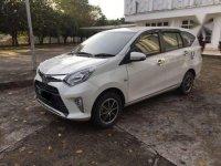 Toyota Calya G Manual 2015