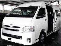 Jual mobil Toyota Hiace 2018 DKI Jakarta Manual