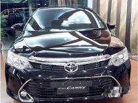 Toyota Camry V 2018 Sedan AT