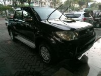 Jual Toyota HILUX G 2010