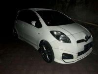 Dijual mobil Toyota Yaris S Limited matic 2013