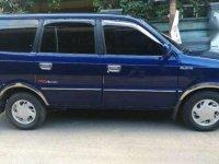 Dijual Mobil Toyota Kijang LGX 2002 sangat murah