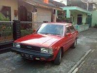 Dijual Toyota Corolla DX 1986