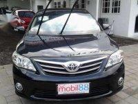 Toyota Altis G AT 2010 HITAM METALIK Hubungi Andre Mobil 88 Depok
