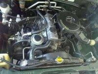 Toyota Kijang Grand Extra Short 1.8 1995