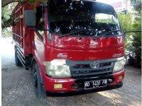 Jual mobil Toyota Dyna 2012 Kalimantan Barat