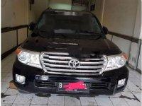 Toyota Land Cruiser Full Spec E 2012 SUV