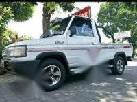 Toyota Kijang Pick Up 1991 Terawat