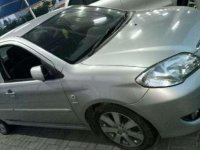 Toyota Vios G 2007